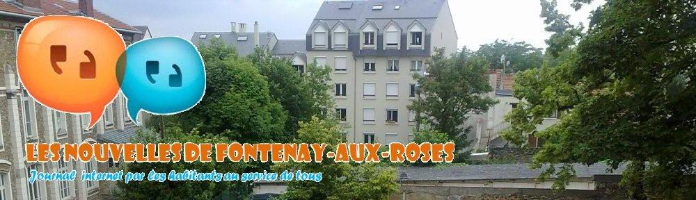 Les Nouvelles de Fontenay-aux-Roses